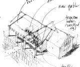 Poyner Concept Sketch